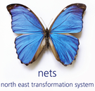 Colour NHS NETS logo from FNA page.